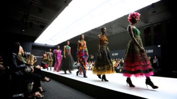 AFI Joburg Fashion Week