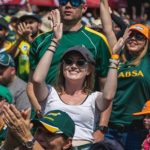 Rugby World Cup at Boktown
