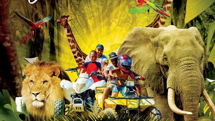 Joburg Zoo Family Fun Day