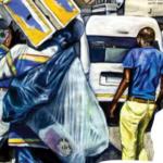 Andrew Ntshabele – People of the Shadow Economy
