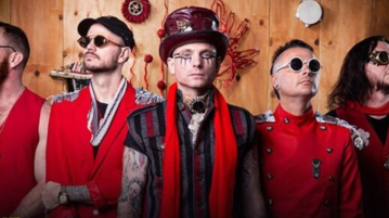The Parlotones Unplugged(ish)tour