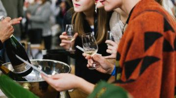 publik wine fair