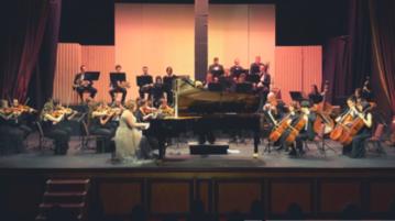 Gauteng Philharmonic Orchestra Christmas Concert