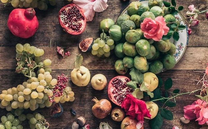 Gauteng's Slow Food Guide