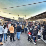 Halaal Night Market 2019