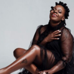 Judith Sephuma in Power of Dreams