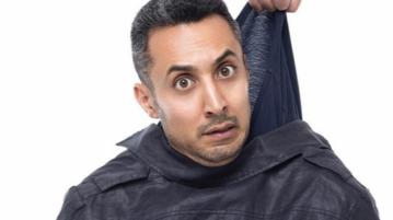 Riaad Moosa   Not a Nice Guy