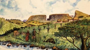 Exhibition | Conversing the Land Through Art