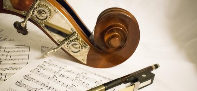 Mozart's Requiem & Coronation Mass