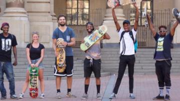 City Skate Tours