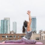 Finding Mindfulness in the City