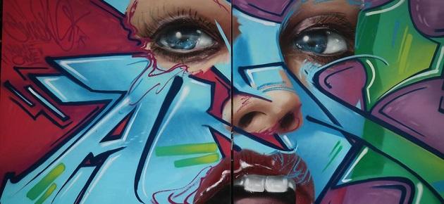 Street Art Cinemart: 2nd Edition