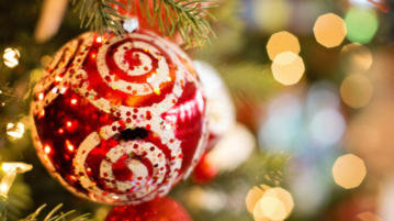 Christmas Village Sandton City
