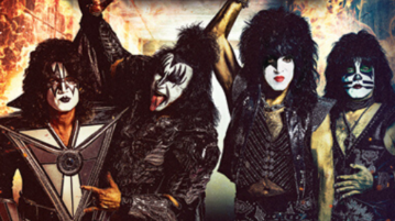 KISS | End of the Road World Tour