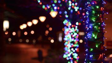 festive markets
