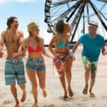 Silverstar Casino Beach Festival