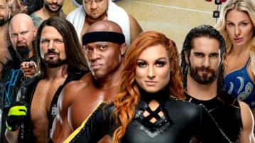 WWE Live SA Tour