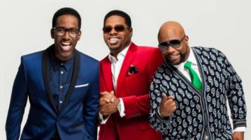 Boyz II Men South African Tour