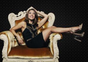 Christina Bianco Live at Montecasino
