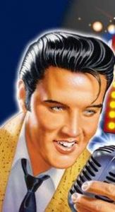 Elvis - The Greatest Tribute Show