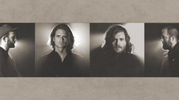 Kongos Live in South Africa