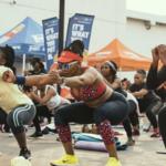 Trove Wellness Fitness Bootcamp