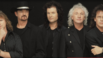 Smokie Live Tour