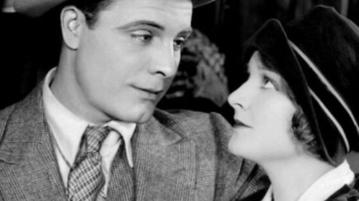 Cinema Improvisando: The Crowd (1928)