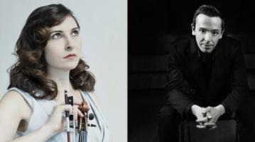 Violin Recital: Beethoven Sonatas 1 - 10