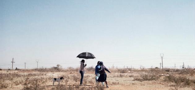 Bôna by Thabiso Sekgala