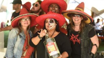International Tequila Festival 2020
