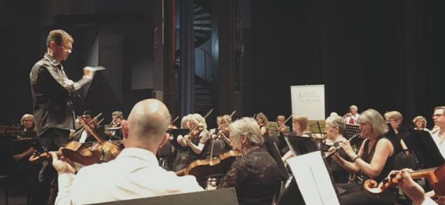Rand Symphony Orchestra – Enchanting Autumn
