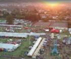 Randfontein Show