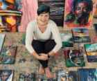 Lillian Gray Online Art Classes