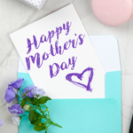 Mother's Day 2020: Lockdown Edition
