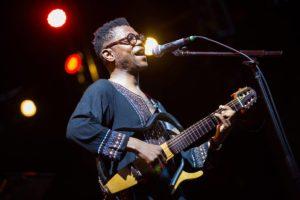 Making Grace Amazing featuring Neo Muyanga