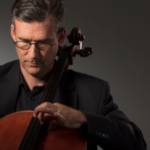 Bach Cello Suites | Peter Martens