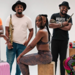 The Standard Bank Young Artist Awards 2020